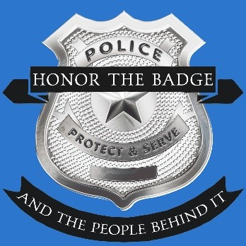 Honor the Badge